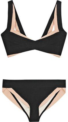 Julienne Bikini - Lyst