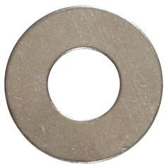 The Hillman Group 8820 5-Count Stainless Steel Standard (SAE) Flat Washer