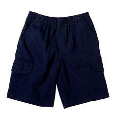 H&H Boys' Cargo Shorts - Shorts - Girls - Clothing - The Warehouse Boys Cargo Shorts, Short Girls, Sd, Gym Men, Warehouse, Trunks, Clothing, Swimwear, Fashion