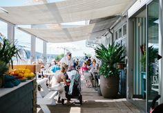 Sydney Gets It: Balmoral Boat Shed
