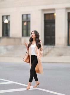 Extra Petite - Fashion, style tips, and outfit ideas Simple Fall Outfits, Casual Work Outfits, Modest Outfits, Casual Wear, Formal Outfits, Work Casual, Modest Clothing, Classy Casual, Stylish Outfits