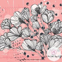 Rachael Taylor | Surface Pattern Design | Illustration