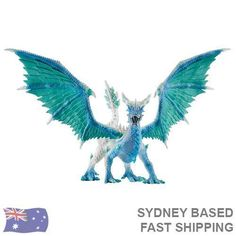 Schleich Dragon Ice Hunter Knights Fantasy Sale 2020 The largest selection of Schleich toys Animals, Horses, Knights, Dinosaurs, Smurfs. Fantasy Creatures, Mythical Creatures, Dragon Hunters, Ice Dragon, Dragon Figurines, World Of Fantasy, Unicorn Art, Dungeons And Dragons, North America