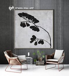 Textured Painting Large Wall Art Canvas Painting Abstract Flowers, Acrylic Painting on Canvas, Modern Art- Ethan Hill Art Large Canvas Wall Art, Diy Canvas Art, Acrylic Painting Canvas, Abstract Wall Art, Painting Abstract, Abstract Portrait, Texture Art, Texture Painting, Shadow Art