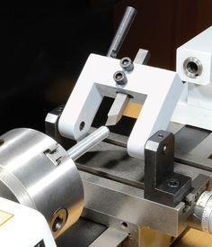 Radius Cutting Tool for #85181 Micro Lathe
