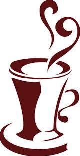 silueta de taza de cafe png - Buscar con Google
