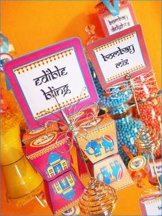 25 Popular Tween and Teenager Birthday Parties. :o) cool for a cultural experience party Indian Party Themes, Indian Theme, Bollywood Party, Bollywood Bridal, Bollywood Style, Party Ideas For Teen Girls, Teenager Birthday, Teen Birthday, Bling Party