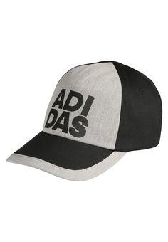¡Consigue este tipo de gorra de Adidas Performance ahora! Haz clic para ver  los detalles. Envíos gratis a toda España. Adidas Performance Gorra black medium  ... e00a29f498d