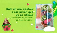 Naviadornos / Pines inesperados Familia®.