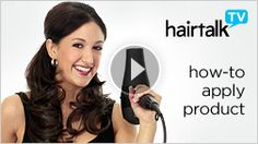 """Hair Extensions.com :: The Hair Professionals :: Clip In Extensions :: Volume :: 16"""" Wavy easiXtend HD Clip In Extensions (5 pcs) by easihair"""