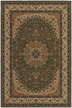 Kashan Royal Red Clic Medallion Carpet Cs M800023420 X 300 Cm 14 10 Ft Carpetsanta Pinterest