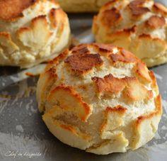 Dutch Crunch Bread (tigerbread)