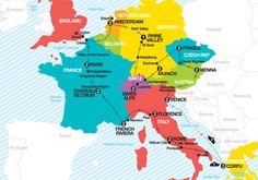 map paris - Buscar con Google