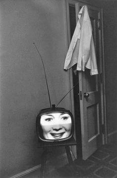 Dexedrina: Lee Friedlander (The little screens) Nashville, 1963