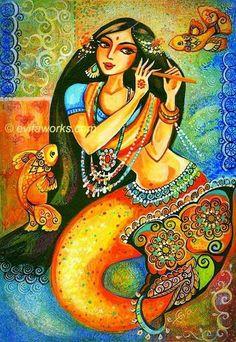 gypsy mermaid <3