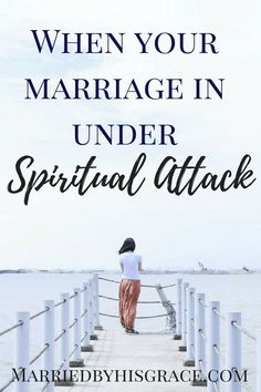 What to do when your marriage is under Spiritual Attack. How to be proactive and how to fight when in the midst of the battle. Christ Centered Marriage, Biblical Marriage, Marriage Prayer, Marriage Advice, Love And Marriage, Happy Marriage, Fierce Marriage, Quotes Marriage, Marriage Help