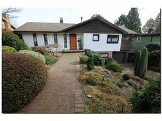 438 FAIRWAY Drive, North Vancouver, British Columbia North Vancouver Real Estate Pinned By Ashley Nielsen