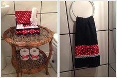 DelicArt - Forminhas e Embalagens Especiais.: Festa Minnie e Mickey