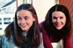 "18 Great Etsy Items Every ""Gilmore Girls"" Fan Should Own....any of these are acceptable gifts!!"