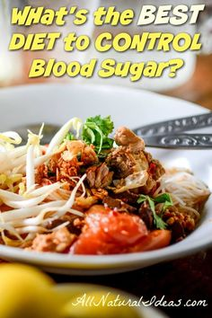 A proper diet can control blood glucose, but many people don't know which diet to choose. What is the best diet to lower blood sugar levels? Blood Sugar Diet, Lower Blood Sugar, Healthy Foods To Eat, Healthy Baking, Healthy Recipes, Health Foods, Healthy Snacks, Health Care, Cholesterol Diet