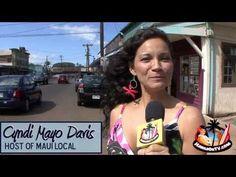 (98) Maui Local - Paia Maui, Hawaii - YouTube
