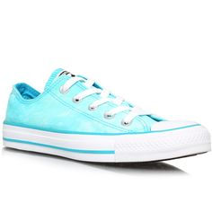 Ct Tie Dye Low Converse Blue ($59) ❤ liked on Polyvore featuring shoes, sneakers, converse, zapatos, blue, blue sneakers, tie-dye shoes, canvas shoes, flat sneakers and canvas flat shoes
