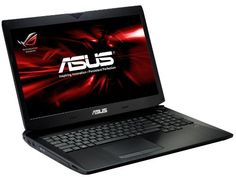 ASUS G750JW-DB71 17.3-Inch Laptop (Black) Intel i7 4700HQ 2.4Ghz. 12 GB DDR3. 1024 GB 5400 rpm Hard Drive. 17.3-Inch Screen, Nvidia GTX765M 2GB GDDR5. Windows 8, 3.5-Hour Battery Life.  #Asus #Personal_Computer