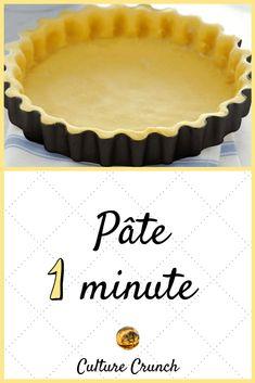 Vegan Crockpot Recipes, Healthy Chicken Recipes, Healthy Breakfast Recipes, Baking Recipes, Cake Recipes, Dessert Recipes, Bons Desserts, Pate Minute, Dinner Recipes For Kids