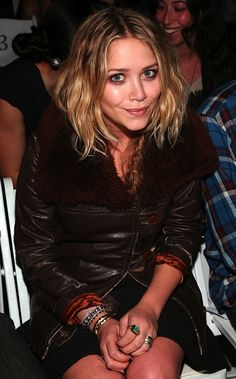 Mary Kate Olsen - Olsens Anonymous