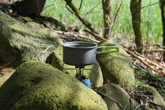 Review: Outdoor cookware set from Innootech
