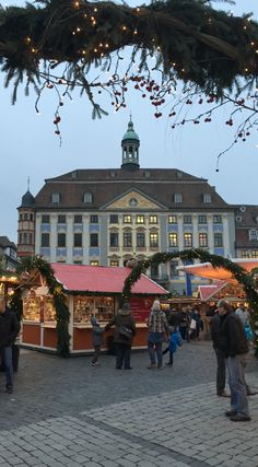 You've probably not heard of Coburg Christmas Market in Germany but it's a rather sweet little Christmas market - if you want more tips for the Christmas Markets then pop over to my website!