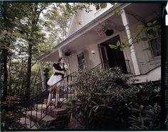 10. Dorothy's House, Land of Oz, Beech Mountain