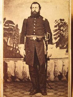 Captain Gilbert W. Branyan Promoted from private on December 8, 1862 - mustered out with company on July 28, 1863. PA 166th Regiment Company D