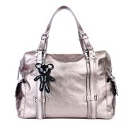 Il Tutto Nico Limited Edition Gunmetal baby bag