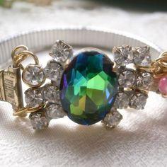 Responsible Amazing 349.00 Cts Natural Untreated Multicolor Multi Gemstone Beads Bracelet Fine Bracelets