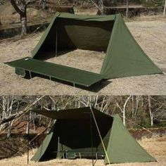 MILITARY TENT  PREPPER BUG OUT CAMPING BOY SCOUT GIRL SCOUT TENT PEG 25