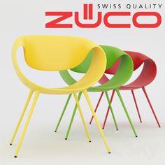 Chair Zuco Little Perillo