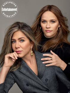 Inside Jennifer Aniston and Reese Witherspoon's groundbreaking new TV series 'The Morning Show' - Celebs Jennifer Aniston Style, Jennifer Aniston Pictures, Jennifer Aniston Movies, Jennifer Aniston Hair Color, Jeniffer Aniston, Diane Sawyer, New Tv Series, Steve Carell, Morning Show
