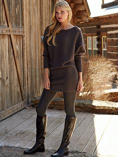 Casual Tunic Sweater $49.90 | Lazy Sunday Afternoon | Pinterest ...