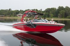 New 2012 Correct Craft Nautique Super Air Nautique 230 Ski and Wakeboard Boat Photos- iboats.com