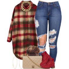 Flannels are life.