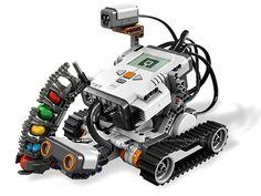 8547 LEGO Mindstorms NXT v2.0