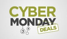 Cyber Monday Deals November 27 2017 A List of Cyber Monday 2017 deals in the US below, as we have scoured the web for the best online deals before the online shopping holiday officially starts less than two weeks from today. Yes, Cyber Monday 2017 is officially November 27, 2017. Scroll down to see the latest deep discounts at... http://conservativeread.com/cyber-monday-deals-november-27-2017/