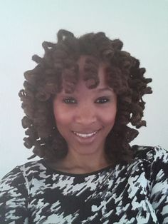 claire mawisa curly locks