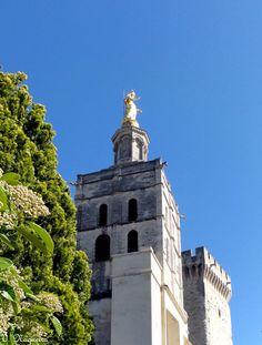 Notre Dame des Doms d'Avignon, Foto de Véva Nogueira