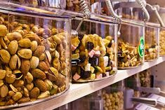 Let Them Eat Bulk: The Success of France's Cheap, Zero-Waste Food Chain Would you rather pay for packaging or for food? A growing chain of French stores is catering to shoppers who want to produce less waste and save money.