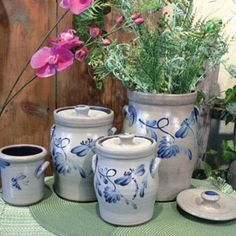 Rowe pottery works began production in Cambridge Wisconsin in 1974- Google Search