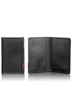 c514efb53b3 TUMI Folding Card Case Tumi