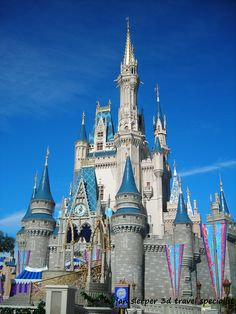 Magic Kingdom® Park is always our first stop!  It's such a wonderful way to begin a vacation!
