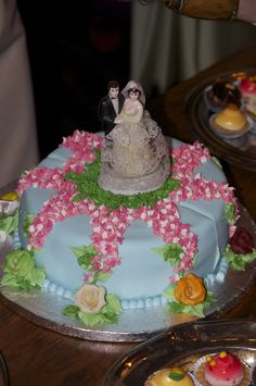 weddingscake